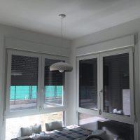 Cambiar ventanas en Algete
