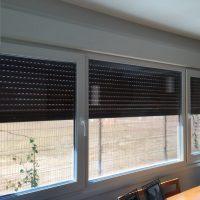 Cambiar ventanas en Camarma de Esteruelas y alrededores