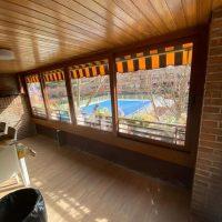 Cambiar ventanas de PVC en Torrejón de Ardoz
