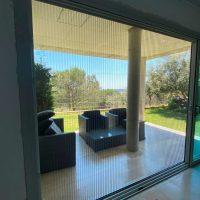 Cambiar ventanas grandes en Villalbilla