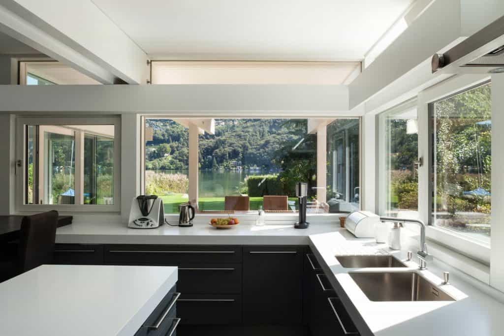Cambiar ventanas en Alovera vekaline
