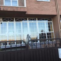 Cerramientos de terrazas de PVC en Alcalá de Henares