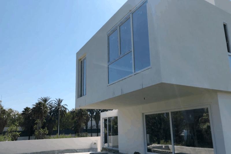 Obtener ventanas de alta eficiencia